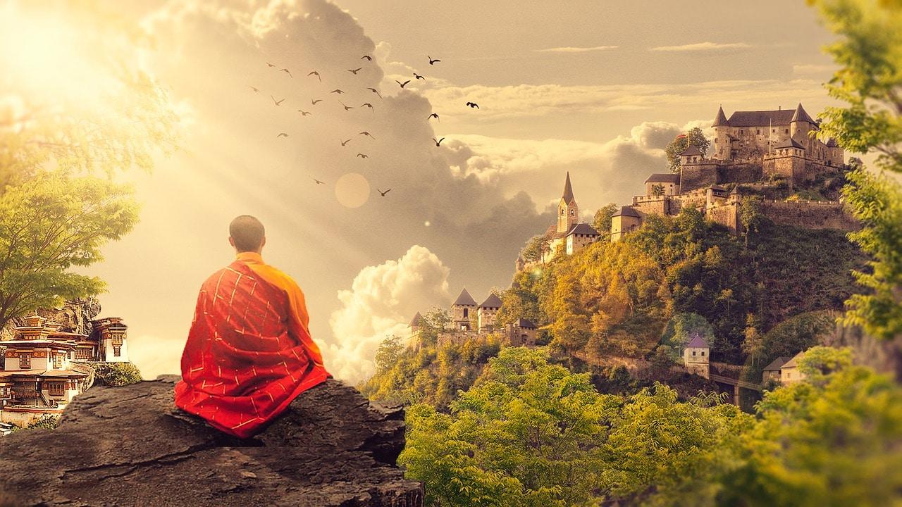 méditation de pleine conscience 2
