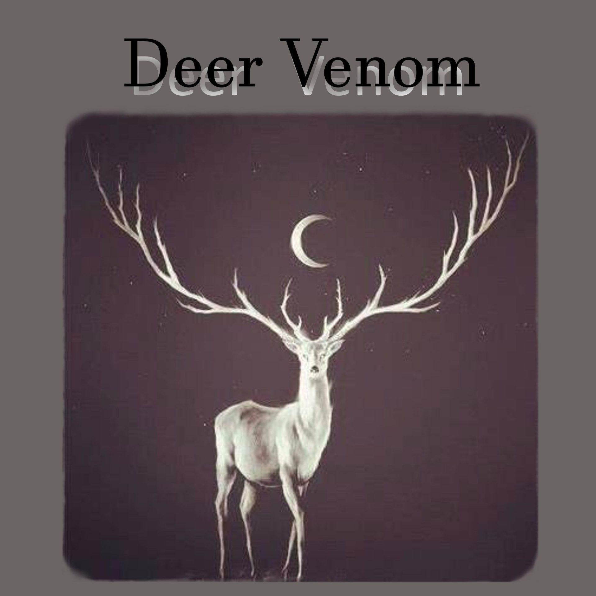 deer venom