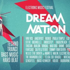 festival dream nation