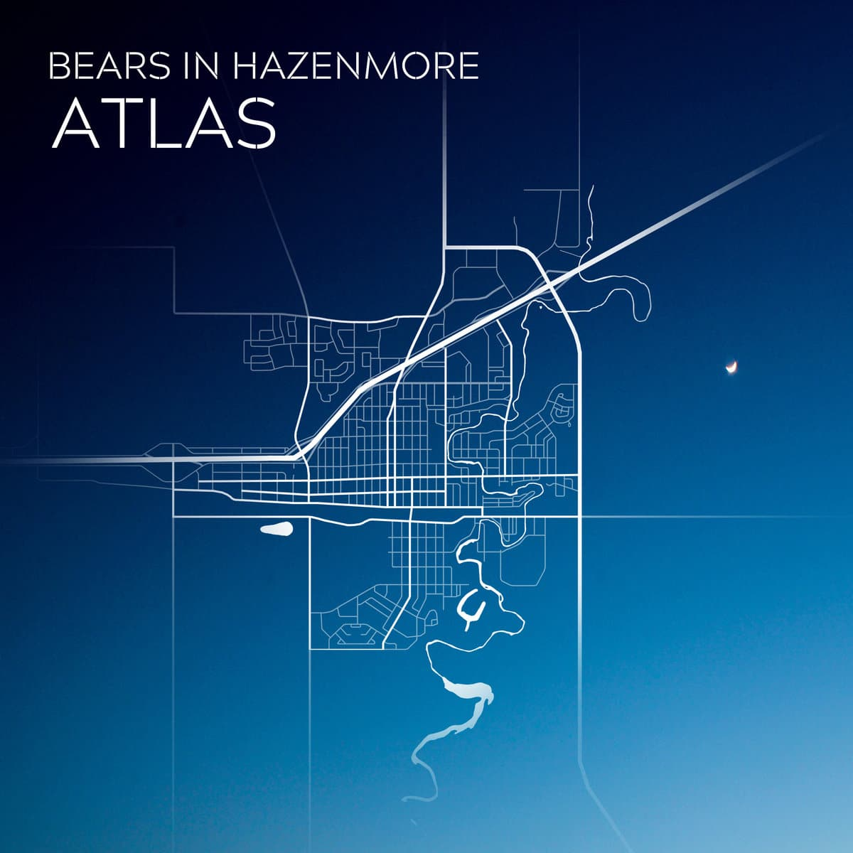 bears in hazenmore