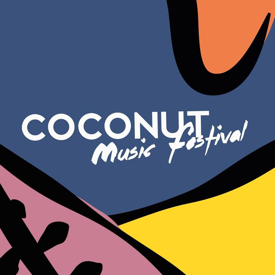 coconut music 2018