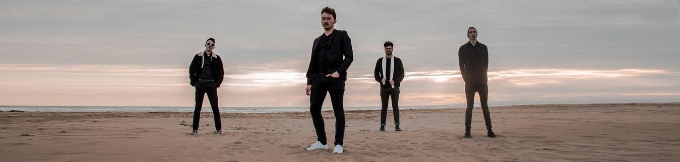 Miximetry groupe rock Français