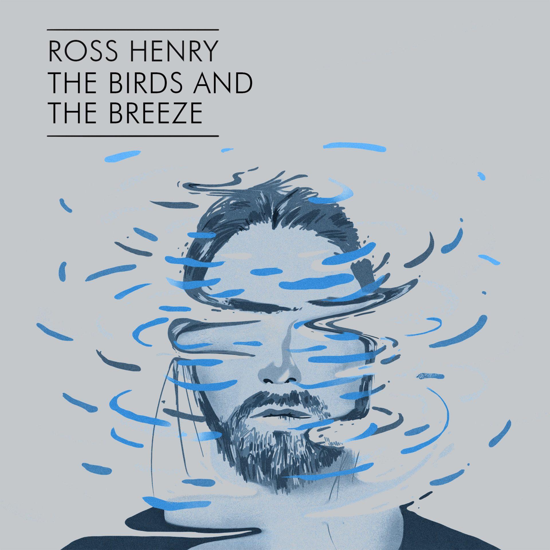 Ross Henry