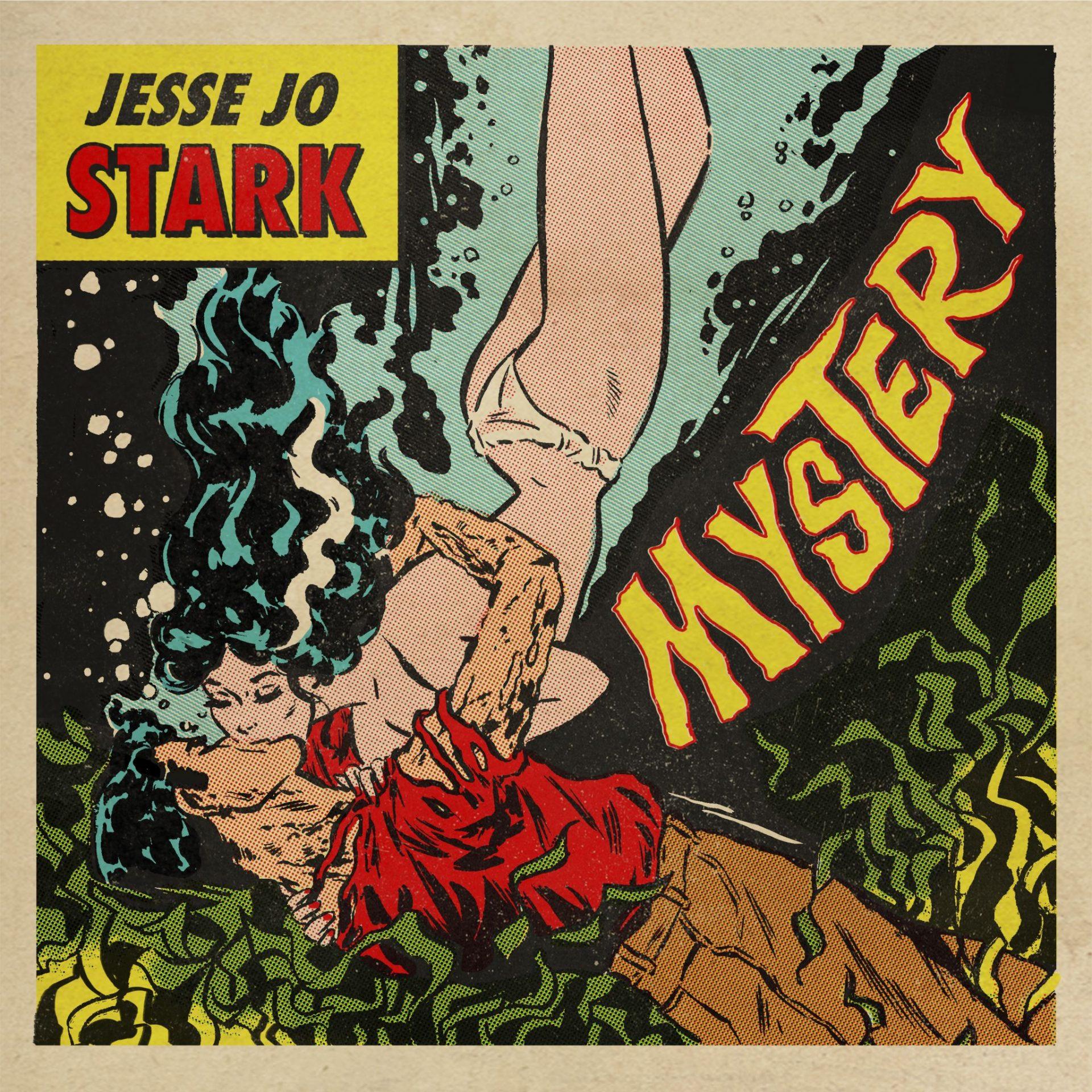 Jesse Jo Stark