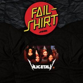 Fail-shirt