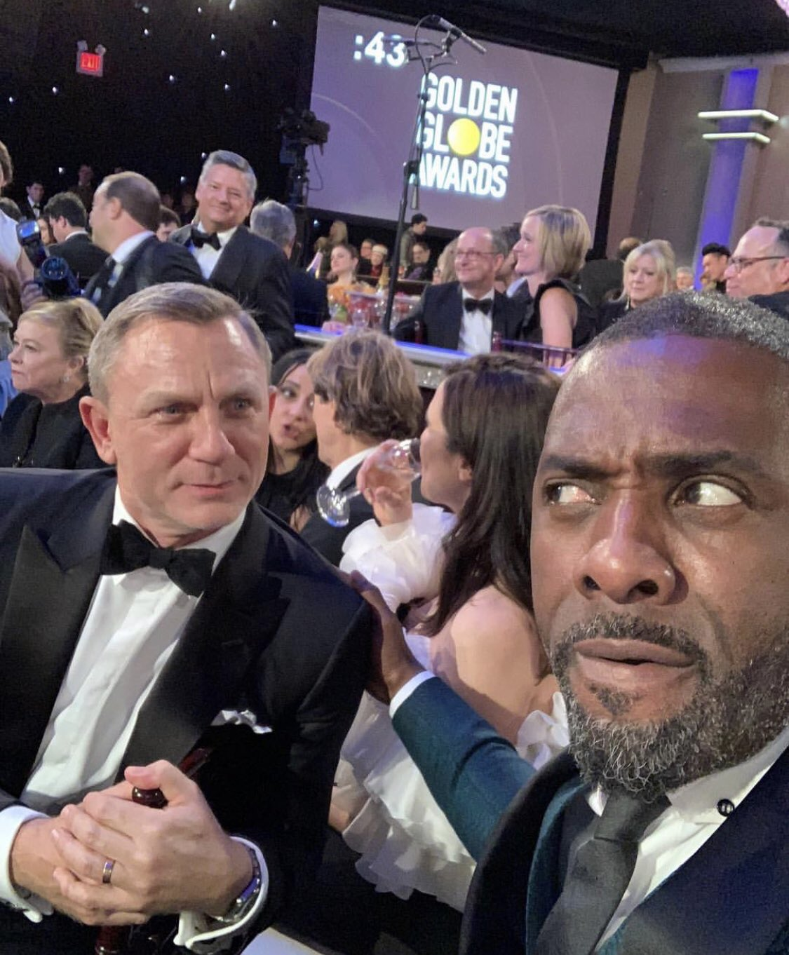 golden globes 2019 idris elba