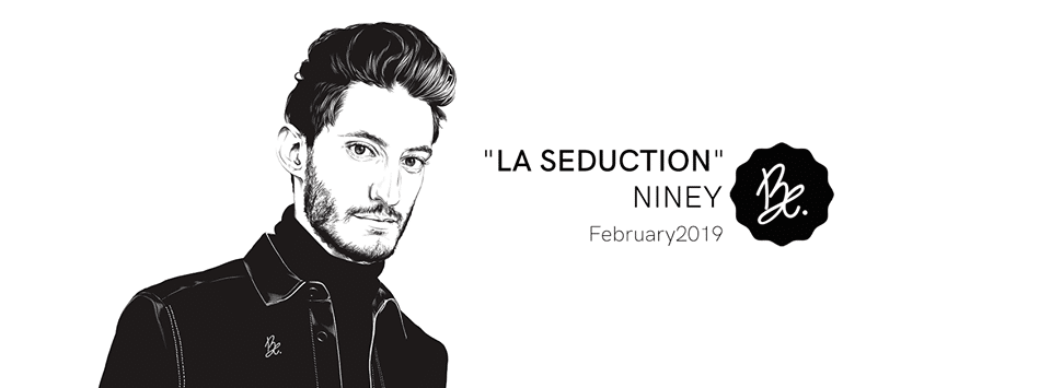 la seduction pierre niney