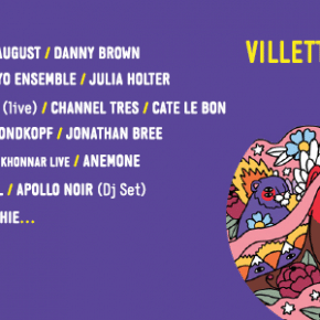 le festival Villette Sonique