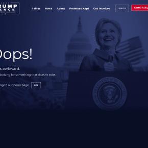 trump 404