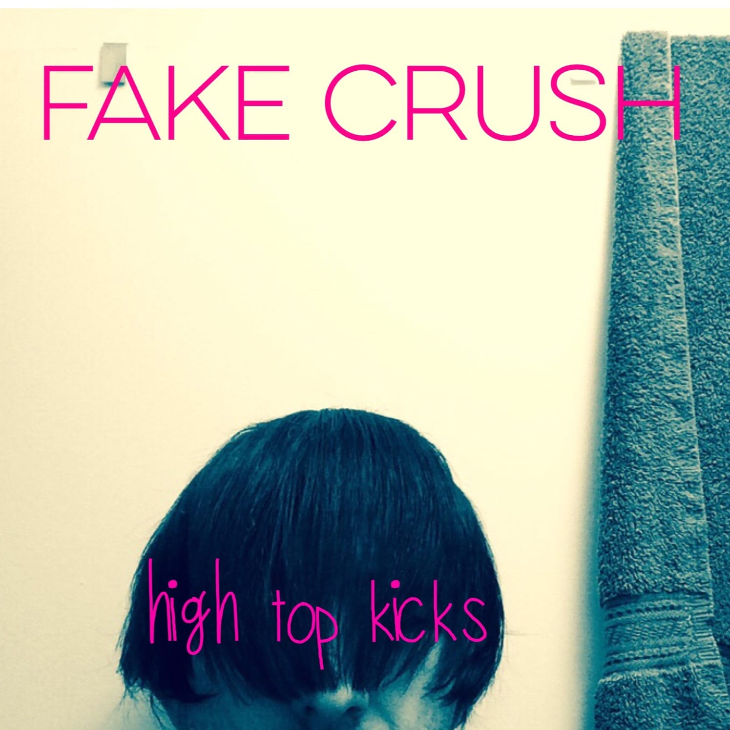 fake crush