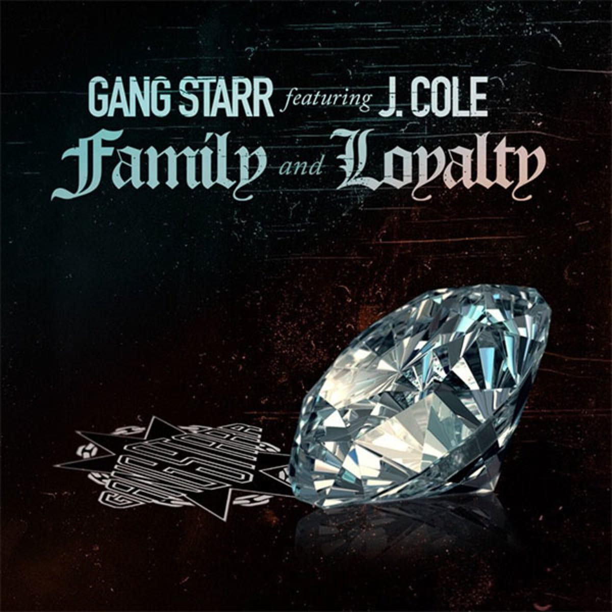 Gang-Starr-_Family-And-Loyalty_Single