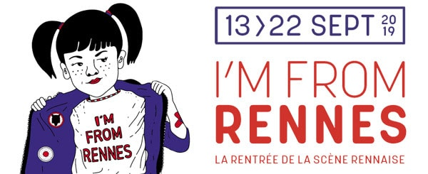 from Rennes