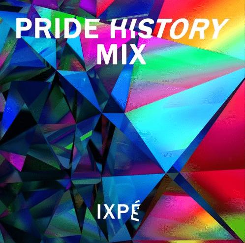 Pride History Mix.
