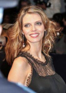 Sylvie Tellier, Directrice Générale de la société Miss France et de Miss Europe Organisation