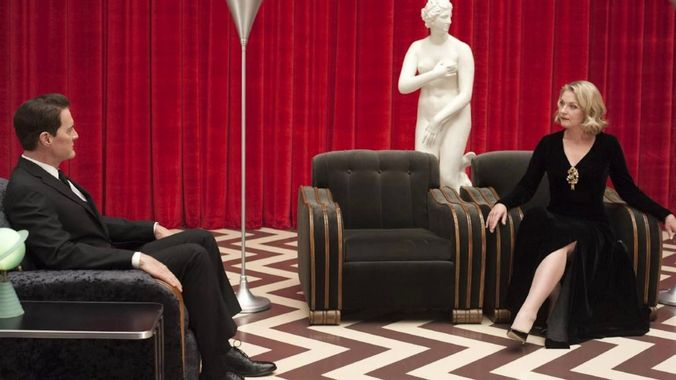 twin peaks return