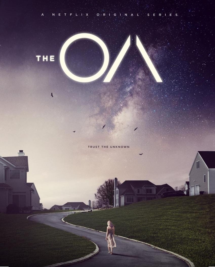 the O.A