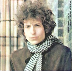 album blonde on blonde