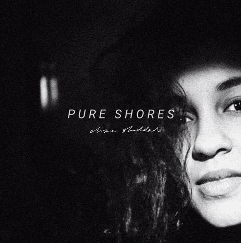Eliza Shaddad et Pure Shores