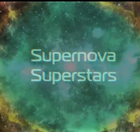 Supernova Superstars