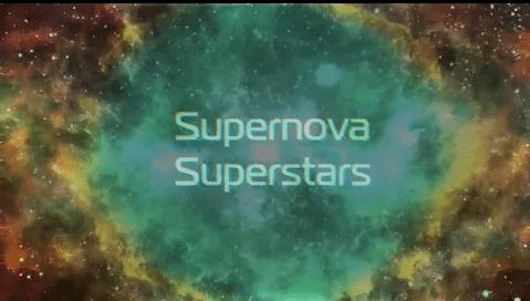 Supernova Superstars