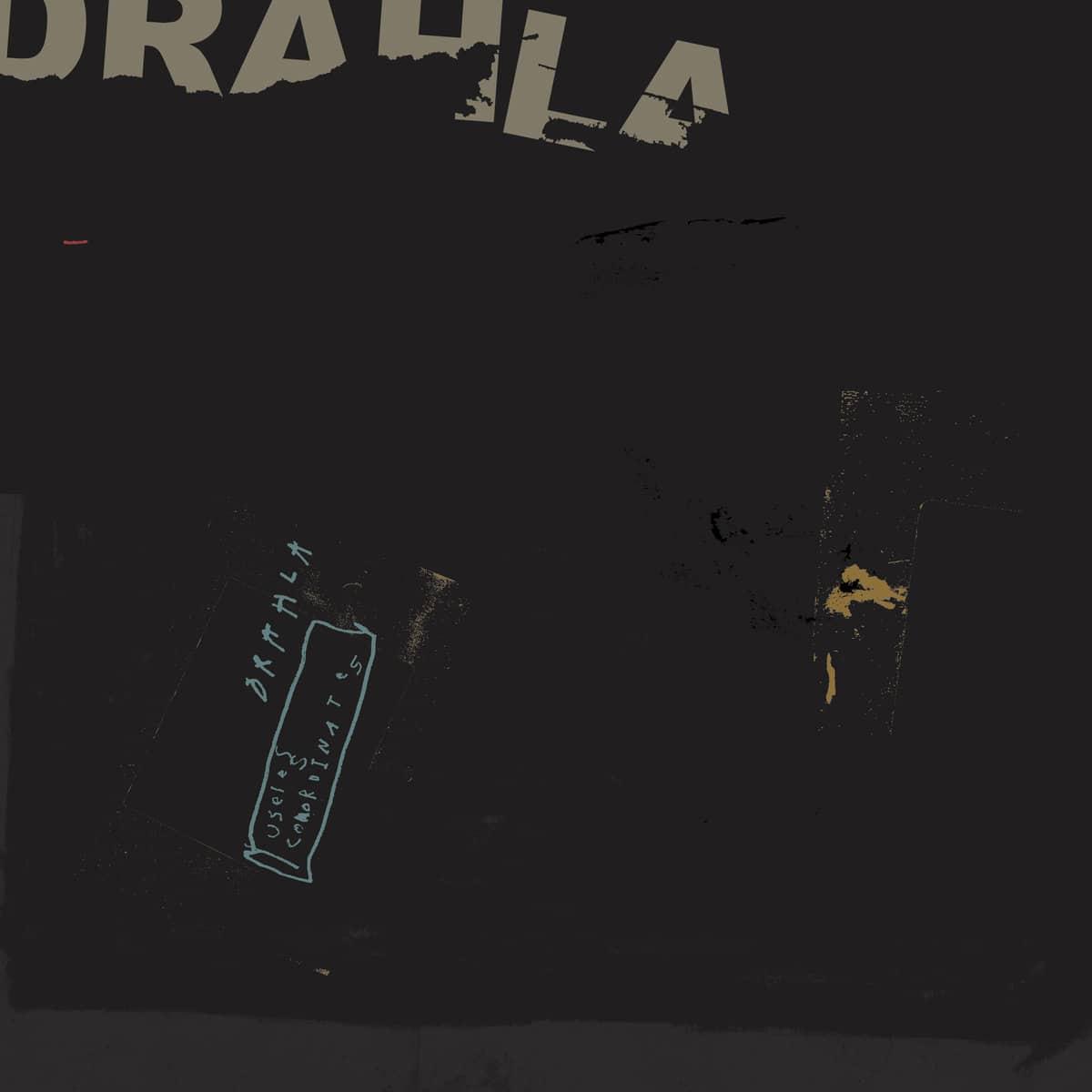 drahla