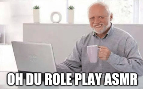 role play asmr