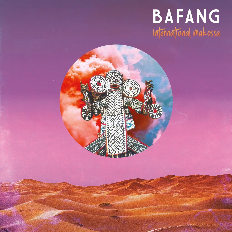 Bafang - International Makossa (single)