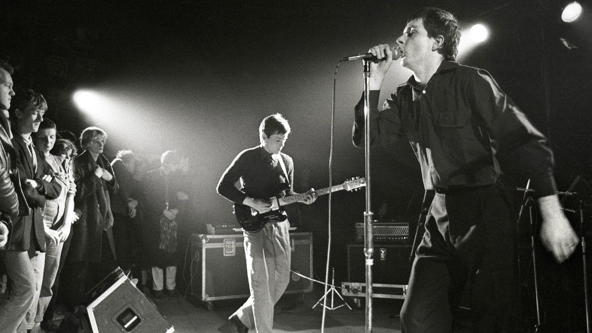 joy division manchester