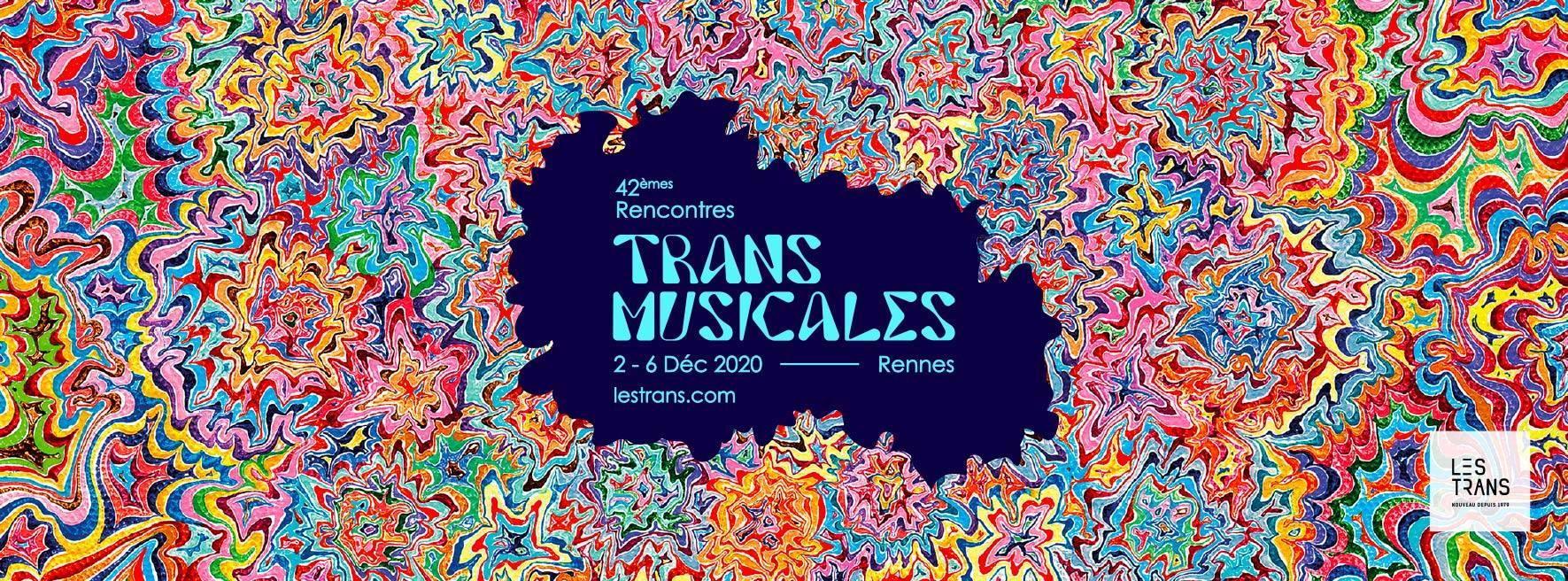 Trans Musicales de Rennes 2020