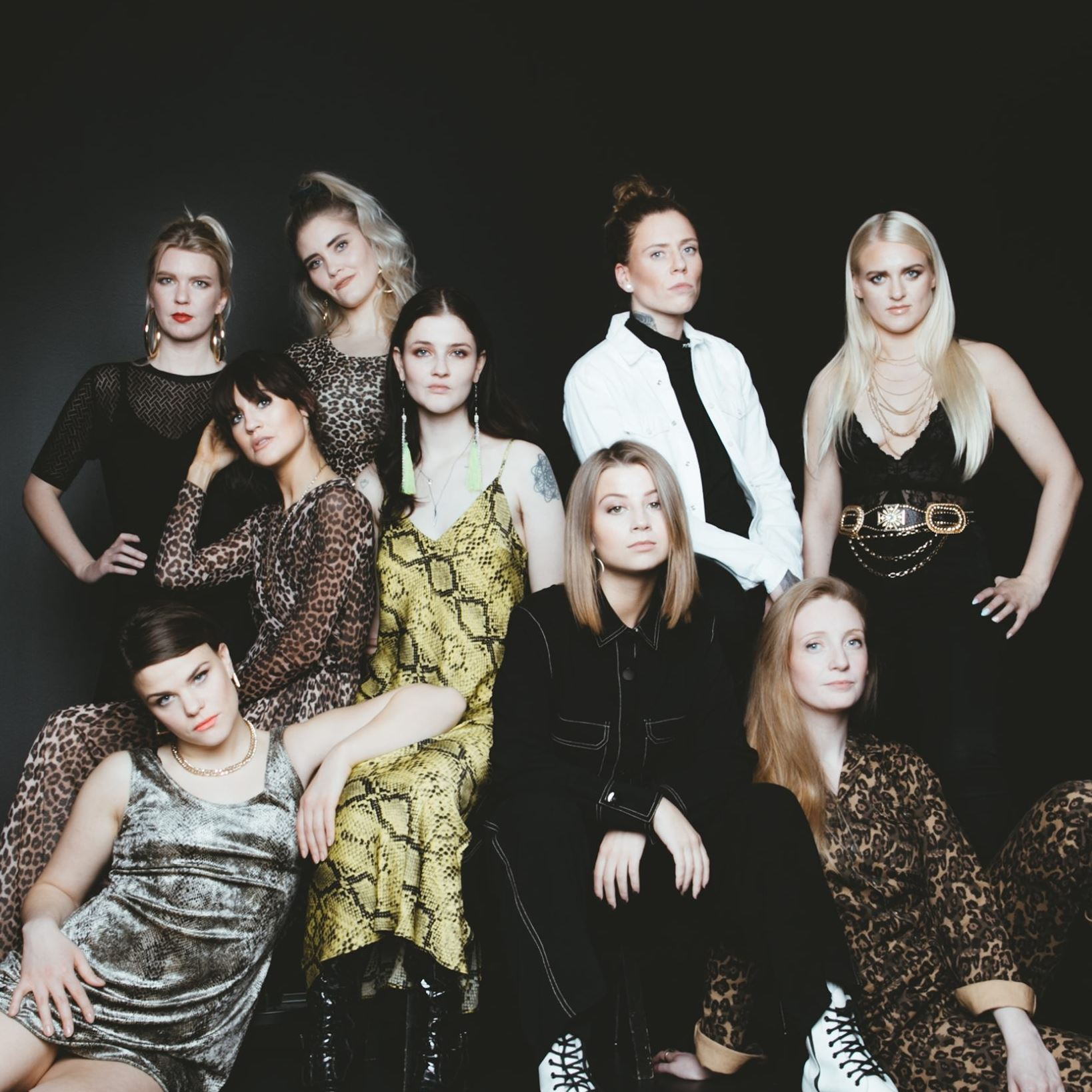 Daughters of Reykjavík