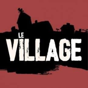 village loup garou
