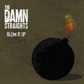 The Damn Straights