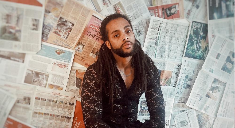 Jaymie Silk sort un album magique chez Pelican Fly : 'Young, Broke & Fabulous'