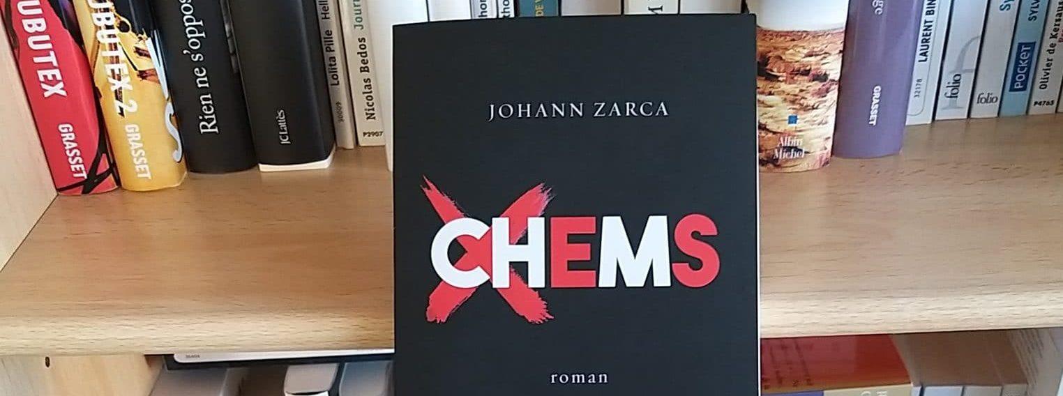 Chems de Johann Zarca