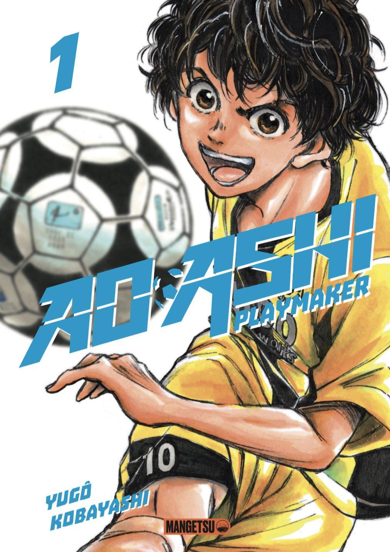 Ao Ashi Playmaker