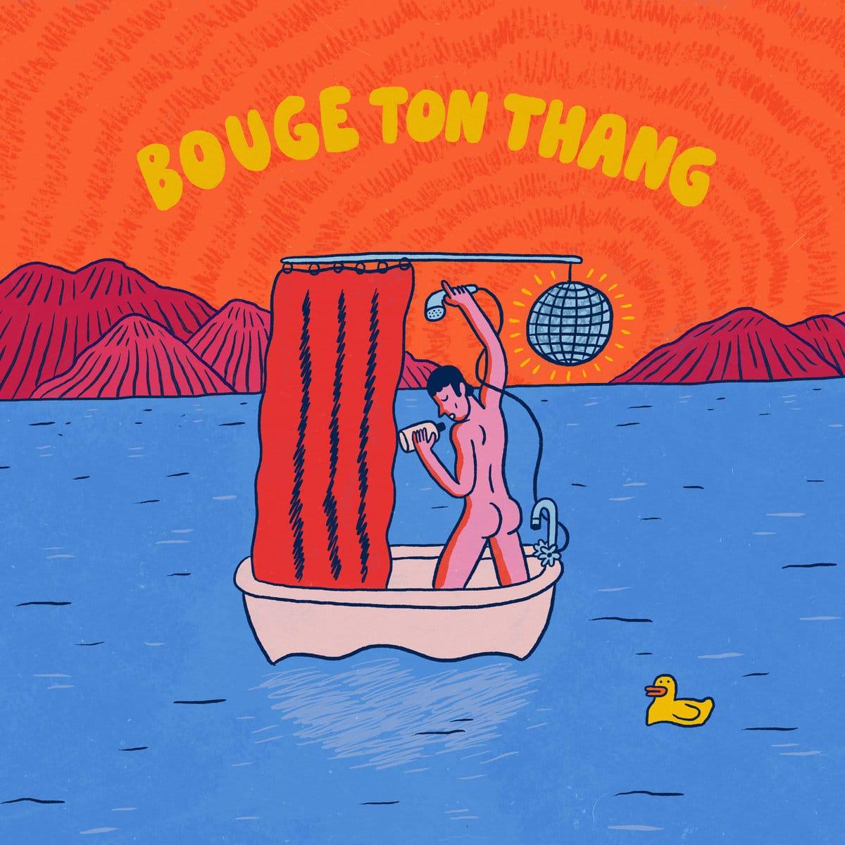 bouge ton thang