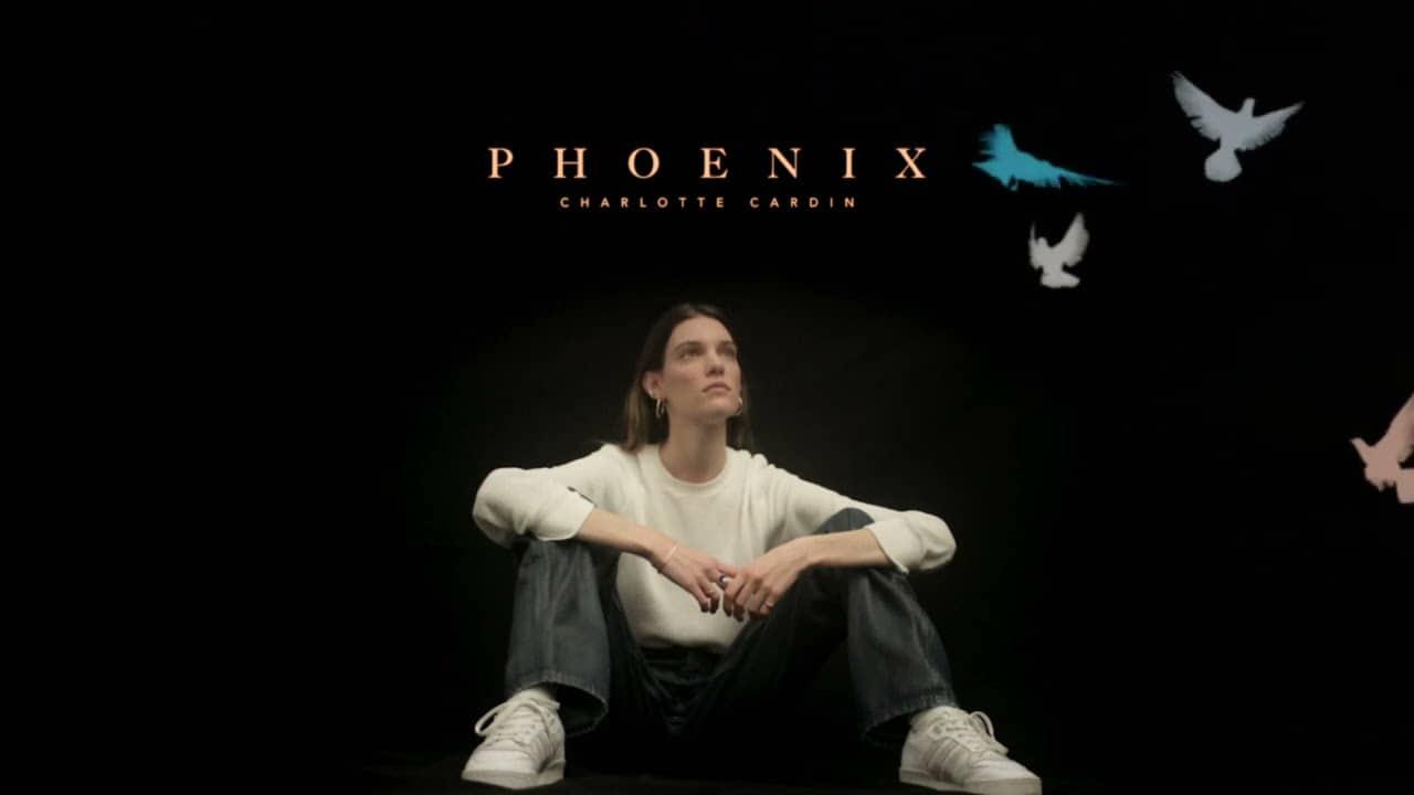 Charlotte Cardin phoenix