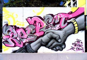 Street Art Respect