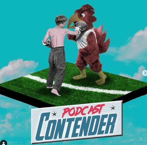 podcast contender