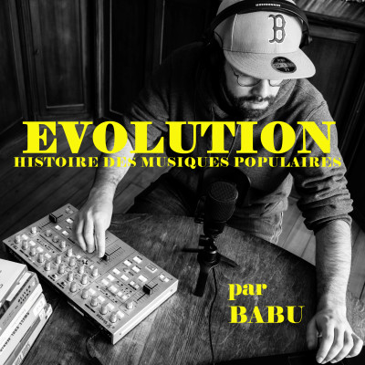 evolution podcast